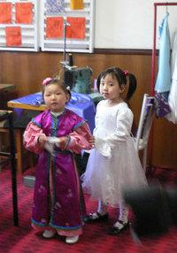 Mongolia_fashon_show