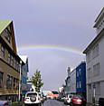 レイキャビクの虹 2